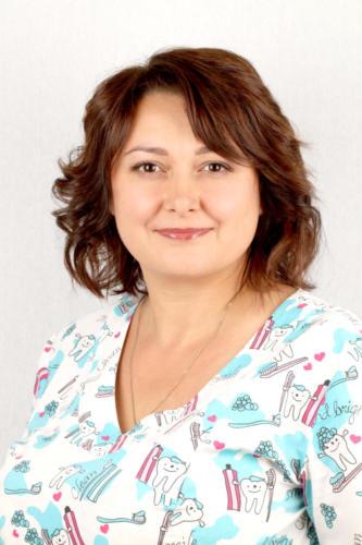 Пищанская Екатерина Леонидовна, врач-стоматолог