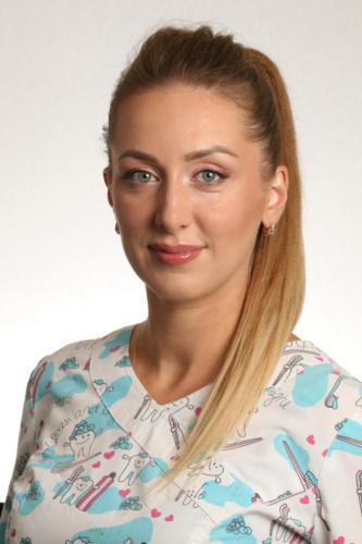 Коробчук Ольга Олеговна, врач-стоматолог